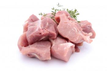Sauté de porc